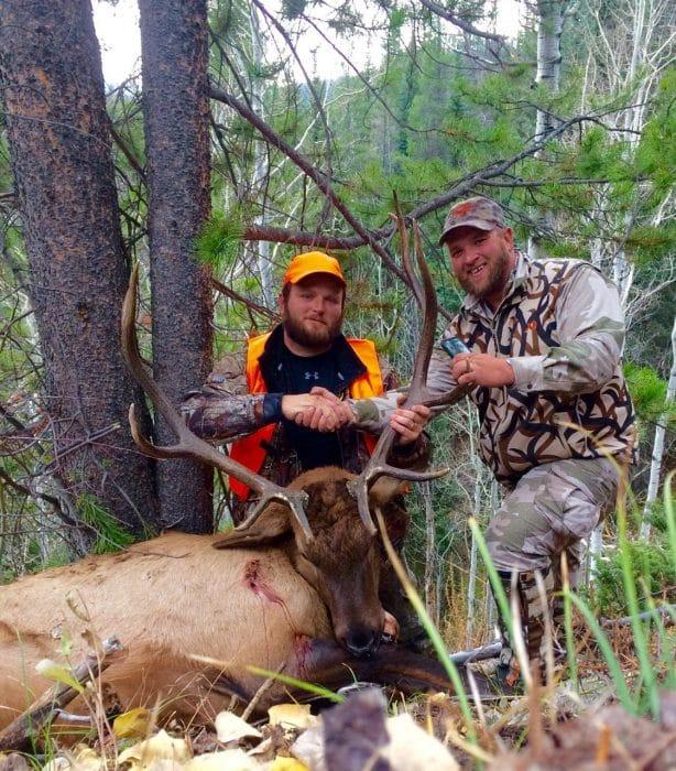 DIY Drop Camps – Colorado Outfitters